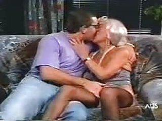 porn for free white hair granny
