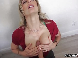 Mom fucks handjob mature german milf group Cory Chase in