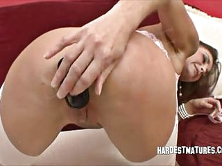 Doggystyle Anal for Paulette