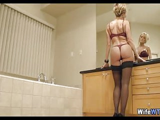 The Perfect Wife in High Heels