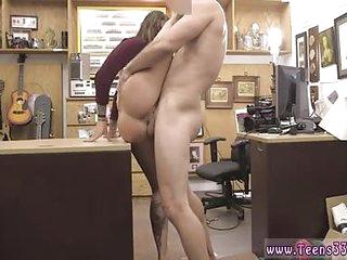 Mature brunette amateur fuck and hd big tits masturbation