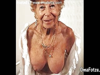 OmaFotzE extra old amateur grandma collection