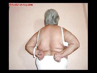 HelloGrannY Latin Granny Pictures Presentation