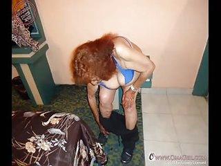OmaGeiL Aged ladies and True Granny Pics Slidesow