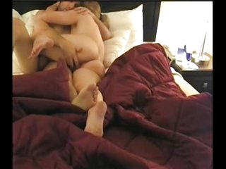 cougar fucks younger guy - Watch Part2 on cougarmilfcam.com