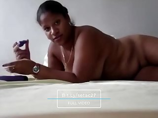 Indian mom live sex video chat with son'_s friend