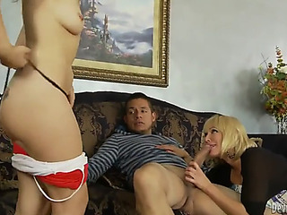 Mellanie monroe and valerie white share a ramrod