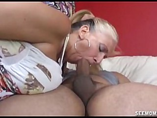 Big Boob STEP mom Sucking and fucking