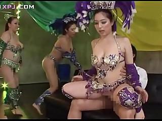 Japanese Mom Carnival
