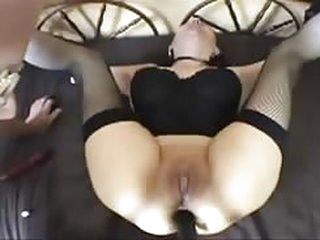 porn videos French Mature Wife Assfucked