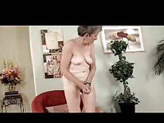 xxx video Grandma Strips