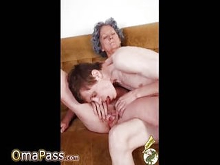 OmaPasS Older Mature Ladies Sexy Pictures Collection