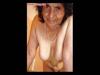 HelloGrannY Amateur Mature And Latinas Slideshow
