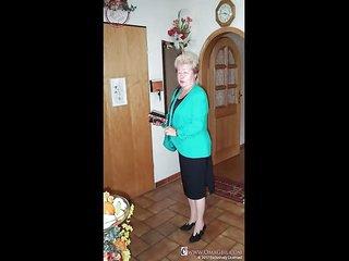 OmaGeiL Granny and Mature Ladies Pics Compilation
